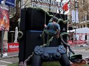 podemos Falla Playstation Valencia