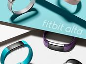 Fitbit lanza nuevos dispositivos: Alta para actividades fitness, Blaze multideportivo (incluyendo ciclismo)