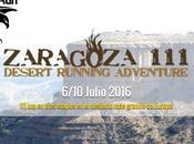 Vuelvo desierto...!!! Zaragoza ùnico ultra trail desértico Europa:
