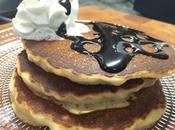 Tortitas Pancake