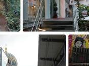 Berlín: barrio judío Scheunenviertel