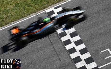 Force India espera confirmar su buen nivel en Melbourne