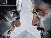 tráiler Capitán América: Civil casi visto