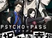 Tres nuevos tráilers para Psycho-Pass: Mandatory Happines