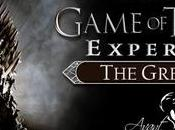 Game Thrones Experience Great Hall