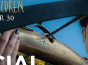 "Trailer ""Miss Peregrine's Home Peculiar Children"" Burton."