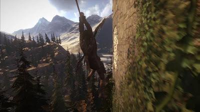 Rise of the Tomb Raider lanza el parche DirectX 12 para PC