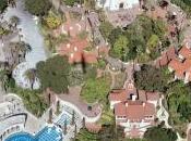 Cine fotos verdadera Xanadú Orson Welles: Simeón, mansión William Randolph Hearst