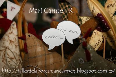 Coco...co...cococo..cooooo