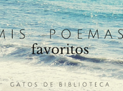 poemas favoritos.