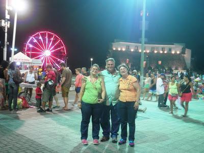 Nova Orla da Barra, Salvador de Bahía, Brasil, La vuelta al mundo de Asun y Ricardo, round the world, mundoporlibre.com