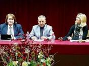 """Gobierno Castilla-La Mancha presenta Almadén """"Plan Adelante"""""""