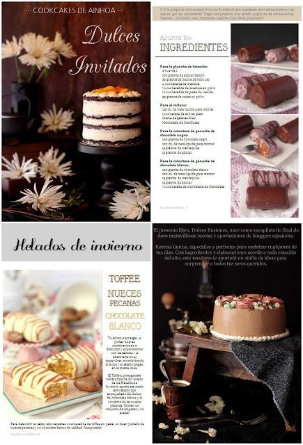 2º CUMPLE-BLOG: LAYER CAKE DE CHOCOLATE EFECTO CEBRA + REGALO Y SORTEO