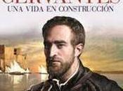 """juventud Cervantes"""", José Manuel Lucía Megías"""
