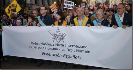Preencia  de DH en España