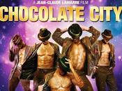 """Todo tiene solución """"Chocolate City""""."""