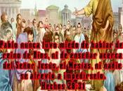 evangelio puede impedido