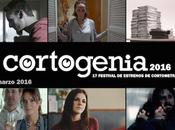 Cortogenia estrenará cortometraje 'the beginning' benito zambrano saura sergio peris-mencheta