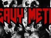 PLAYLIST: Heavy Metal