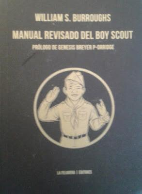 William S. Burroughs: Manual revisado del Boy Scout (y 2):
