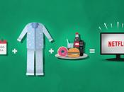Vacaciones Semana Santa Netflix: todo necesitas para sobrevivir