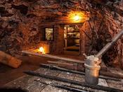 Almadén anuncia primera feria turismo minero-industrial España