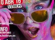 Holi madrid edition