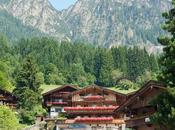 días Austria. Pueblos Tirol: Rattenberg Alpbach Pertisau Hintersteiner Kufstein