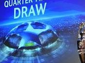 Sorteo cuartos final UEFA Champions League 2015/16
