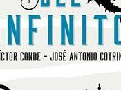 Reseña: puertas infinito José Antonio Cotrina Víctor Conde