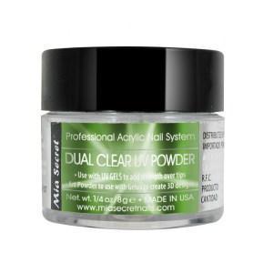 Mia-Secret-Dual-Clear-UV-Powder