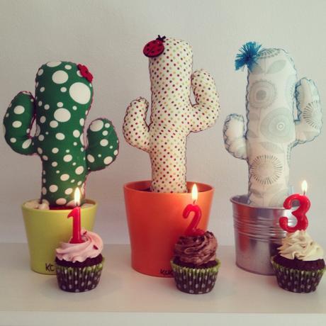 Kactus con K