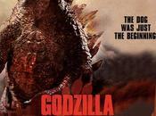 Gatos Versus Godzilla