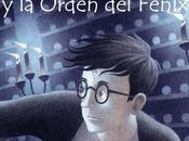 Reseña: Harry Potter Orden Fénix J.K.Rowling