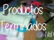 Productos Terminados (Vol.VII)