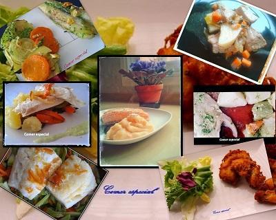 Platos de pescado para semana santa paperblog for Platos de semana santa