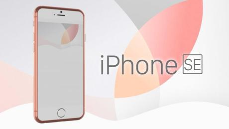 Apple podria lanzar un iPhone mas chico, el SE