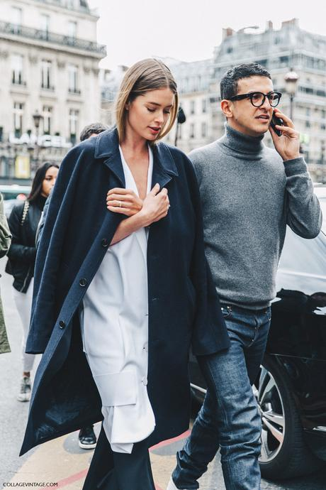 PFW-Paris_Fashion_Week_Fall_2016-Street_Style-Collage_Vintage-Stella_McCartney-Doutzen_Kroes-4