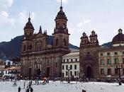 lugares visitar hacer Bogotá, Colombia.