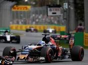 "Helmut Marko acepta: ""Toro Rosso rápido Bull"""