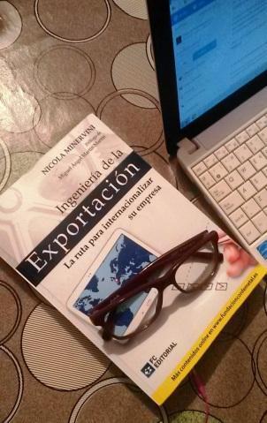 Ingeniería de la exportación 2
