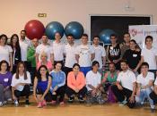 FitDiabetes: Deporte, Salud Diversión