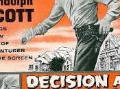 DECISIÓN SUNDOWN (Decision Sundown) (USA, 1957) Western