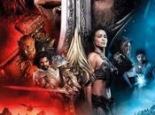 Nuevos tráiler afiche para Warcraft