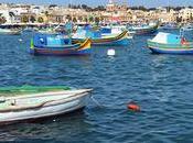 Descubriendo extraña Malta