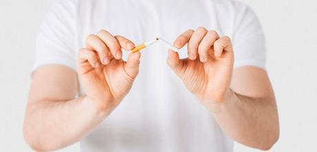 Dejar fumar la ayuda del especialista