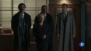 El ministerio del Tiempo 2x06 - Tiempo de magia