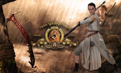 Daisy Ridley confirma que podría ser Lara Croft en la película de Tomb Raider