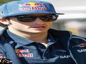 """Carlos Sainz: relación Verstappen saludable"""""""