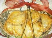 Empanadas bacalao